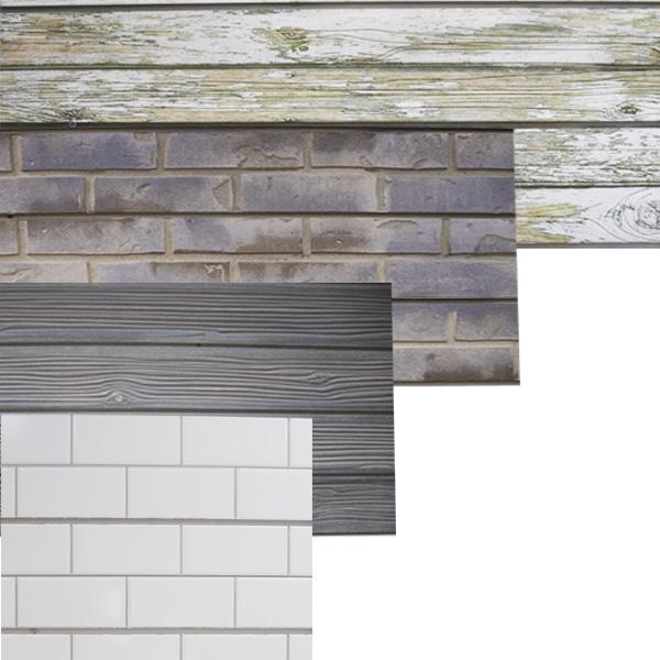 3 Dimensional Panels