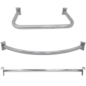 Chrome Grid Hangrails
