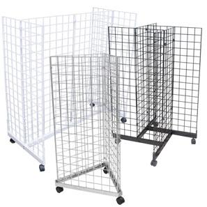 Grid Merchandisers