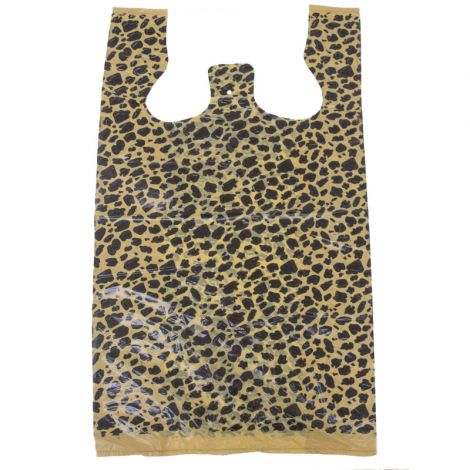 Generic Leopard Bag