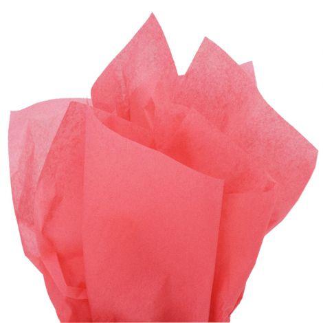 Coral Rose Tissue
