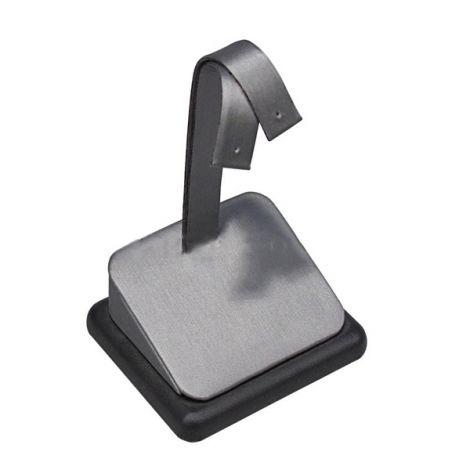Earring Tree Stand - Steel Grey