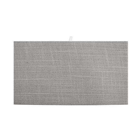 Flat Pad Insert- Gray Insert