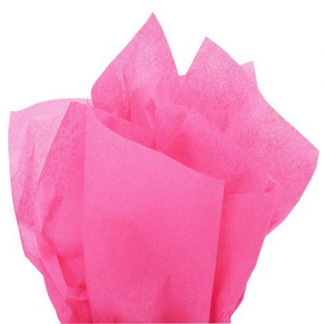 Hot Pink Tissue