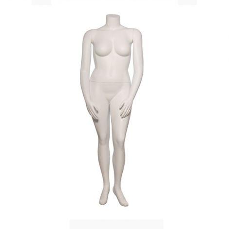 Plus Size Mannequin- Jean3