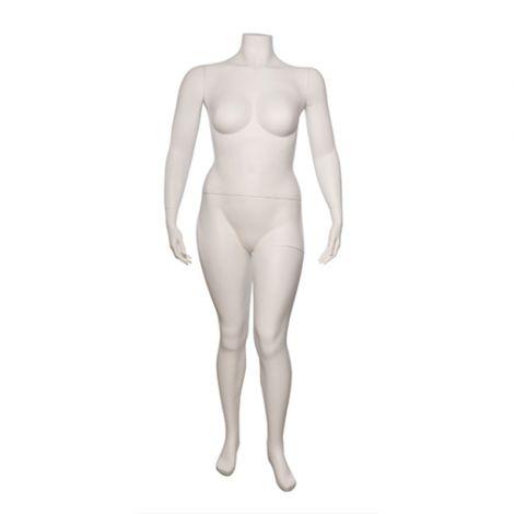Plus Size Mannequin- Jean1