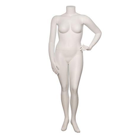 Plus Size Mannequin- Jean2