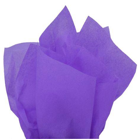 Lavendar Tissue