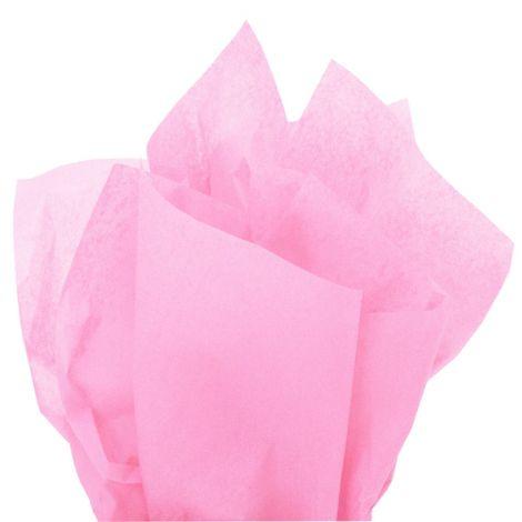 Light Pink Tissue