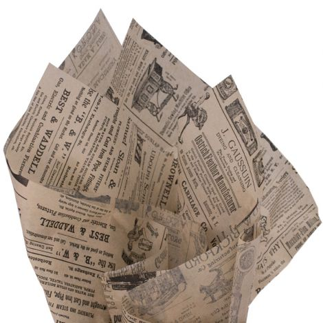 Modern Times Tissue