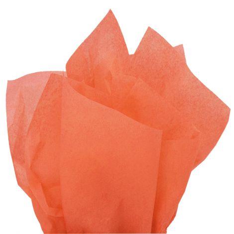 Orange Tissue