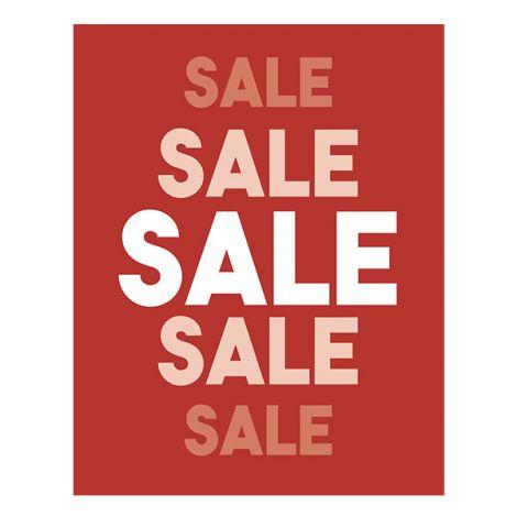 Sale Sale Sale Poster