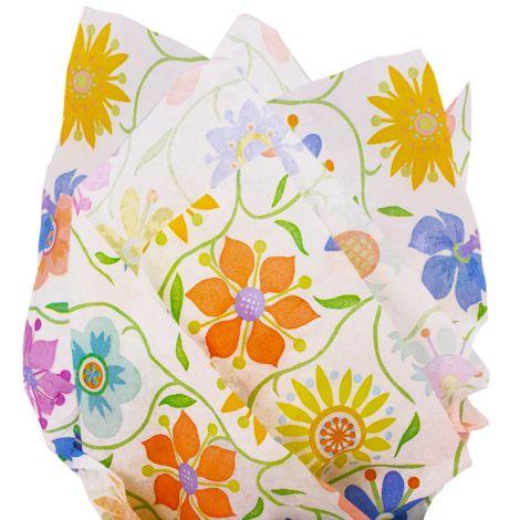 Tapestry Tissue