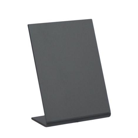 """L Shape 4.1"""" Chalkboard  5 Pack"""