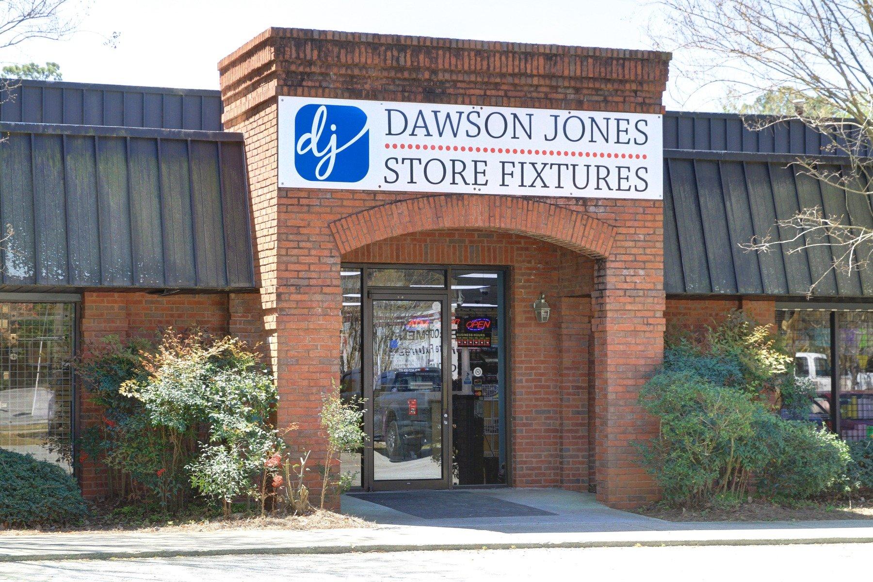 Dawson Jones Building