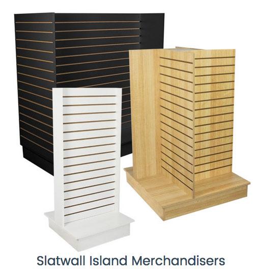 SW Island Merchandisers